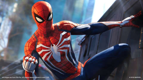 "Spider-Man PS4 Dev Responds To ""Downgrade"" Claims"