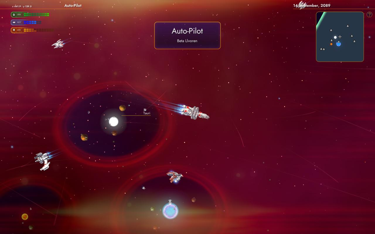 Star Control: Origins Review – Space Oddity
