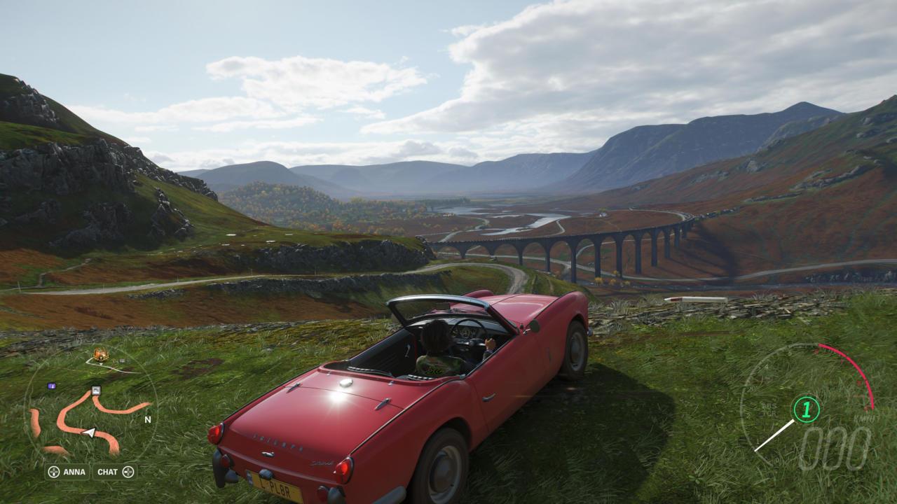 Forza Horizon 4 Review – Seasonal Beauty