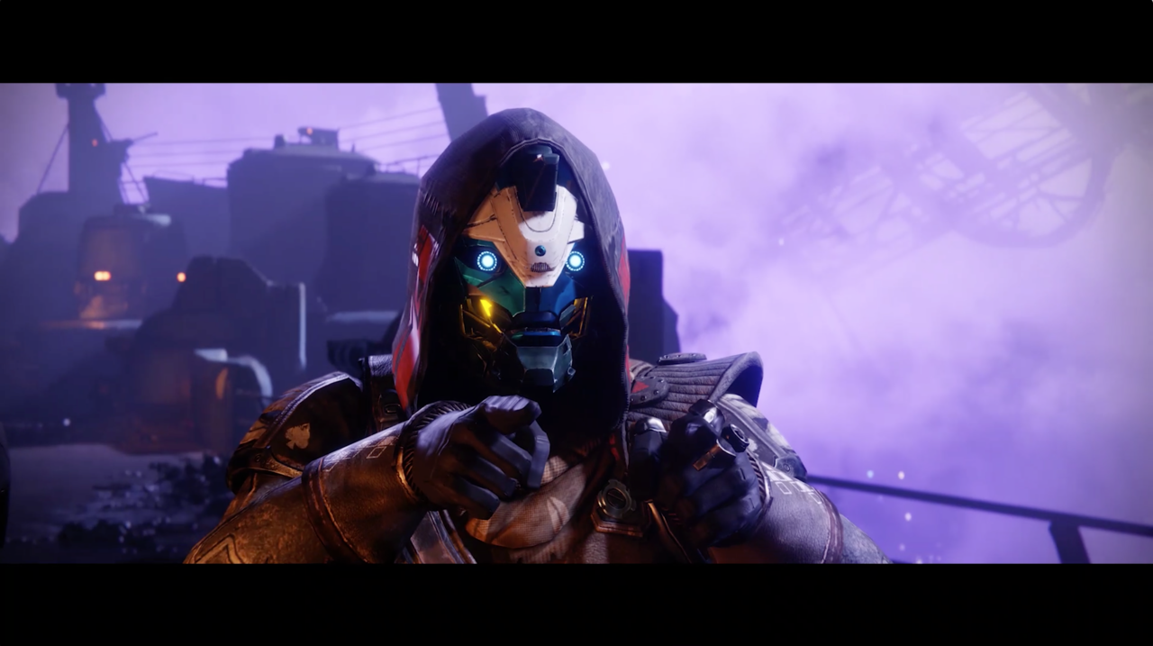 Destiny 2: Forsaken Review – A Grindhouse