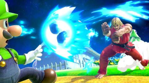 Smash World Social Hub For Super Smash Bros. Ultimate Coming Next Year