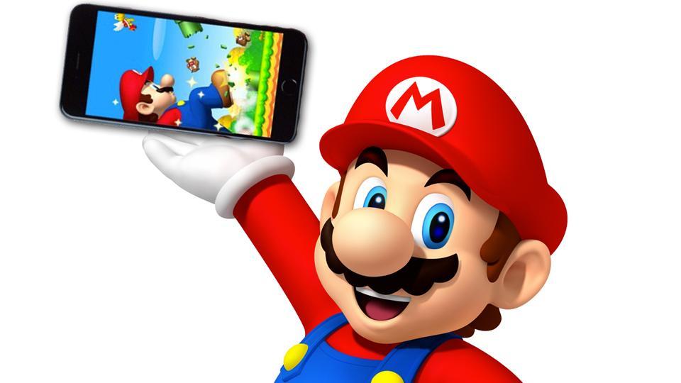 Nintendo may be bringing Mario, Zelda, and Donkey Kong games to mobile
