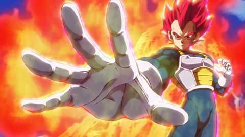 Dragon Ball Super: Broly Is The 3rd Highest-Grossing Anime Film In The US Ever
