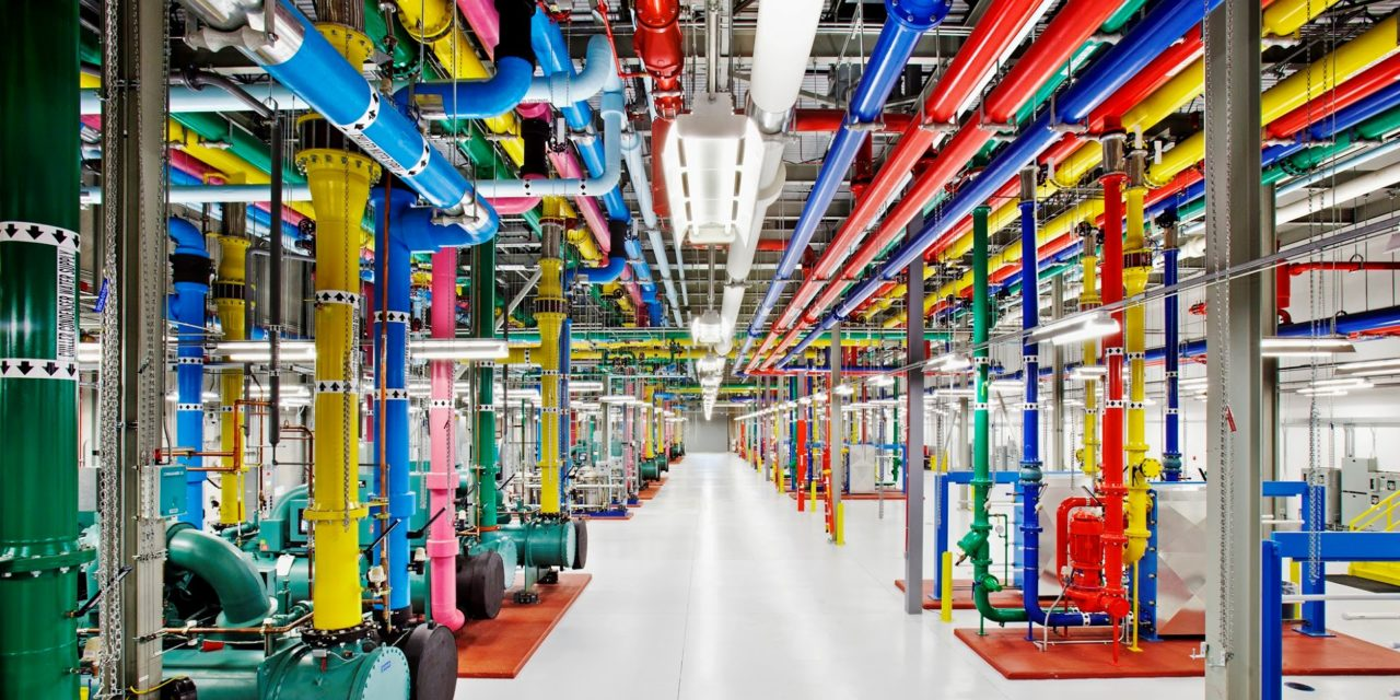Google announces plans to acquire Alooma