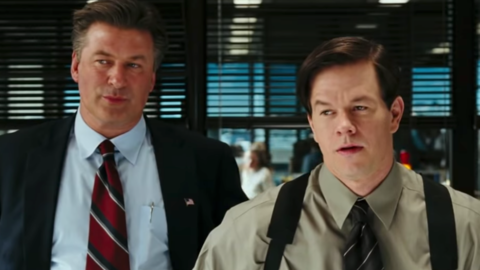 Warner Bros. Shuts Down Fan Campaign To Remove The Rat From The Departed