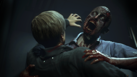Resident Evil 2 Remake Ships 4 Million Copies