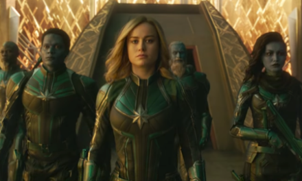 Captain Marvel Is Expected To Make $350M This Weekend; Here's How That Compares To Other Superhero Movies