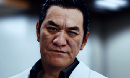 Sega Stops Sales Of Yakuza Spinoff Judgment In Japan After Actor Arrested For Alleged Cocaine Use