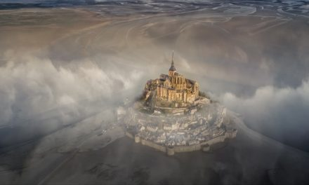 SkyPixel announces the winners of its 2018 Aerial Storytelling Contest