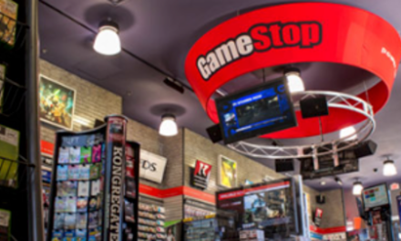 Sony No Longer Sells PS4 Digital Game Codes At Retail, But GameStop Doesn't Seem To Care