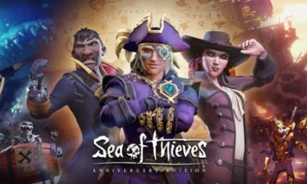 Sea Of Thieves' Anniversary Update Is Huge–Here Are All The Details