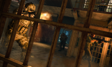 New Black Ops 4 Blackout Map Alcatraz Now Available On Xbox One And PC