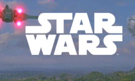 There Are Now Three Star Wars TV Shows In Development