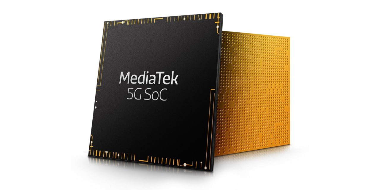 5G phones are expensive, but MediaTek wants to change that