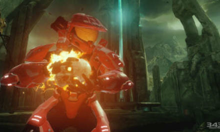 Halo: MCC For PC News Coming This Week