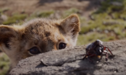The Lion King Movie Reactions Are In — Here's What People Are Saying