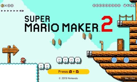 Super Mario Maker 2 on Switch has hit 2 million player-made courses