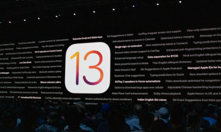 iOS 13: release date and features list