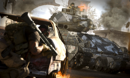 """Modern Warfare: PS4 Players Will Have A """"Day One Advantage"""""""