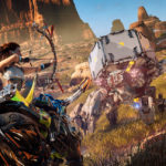 Horizon Zero Dawn sequel is in development, new job listing suggests