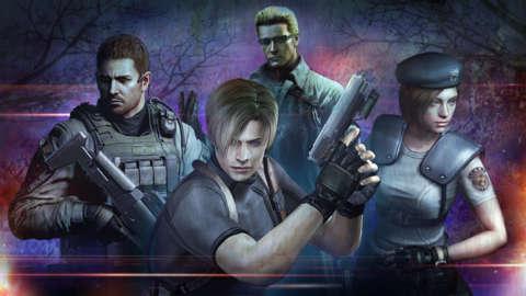 Super Smash Bros. Ultimate Is Getting A Resident Evil Spirit Board
