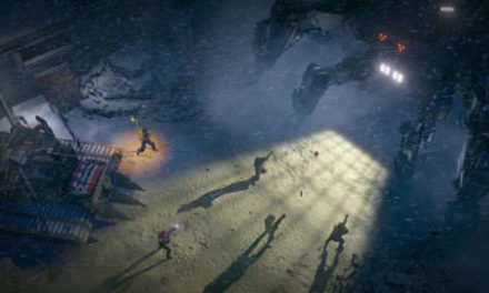 Wasteland 3 Dev Says Microsoft Hasn't Meddled, Only Helped After Buyout