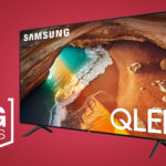Samsung's 65-inch Q60 QLED 4K TV dips below $999 for Black Friday
