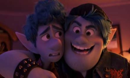 Pixar's Onward–New Trailer Hints At Another Tearjerker, But With Magic