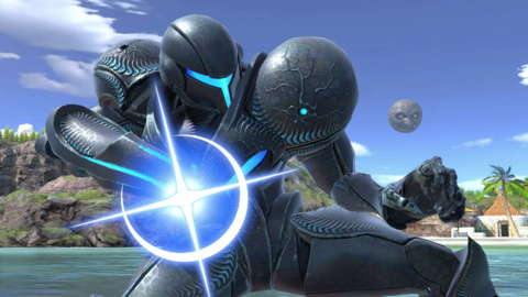 Super Smash Bros Ultimate's 6.1.1 Patch Introduces One Tiny Change