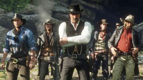 Red Dead Redemption 2–PS4-Exclusive Content Finally Arrives On Xbox One, PC, And Stadia