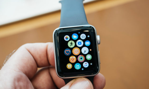 Apple can thank its Watch, AirPods and iPhone 11 for all-time record earnings