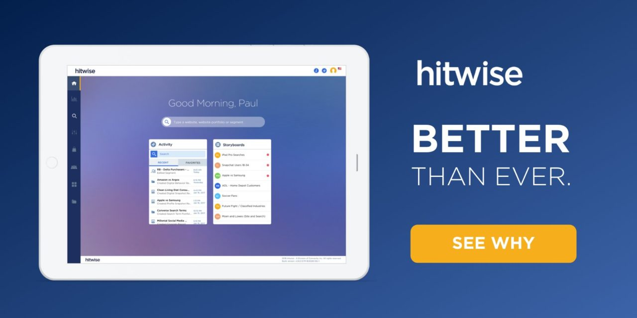 Hitwise to shut down following Jumpshot's closure