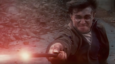 Harry Potter: Teachers Can Now Read The Books To Students On Livestreams Without Copyright Issues