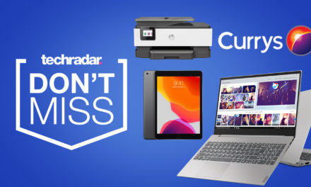 Currys online delivery: top deals on laptops, monitors, printers, and cheap tablets available now
