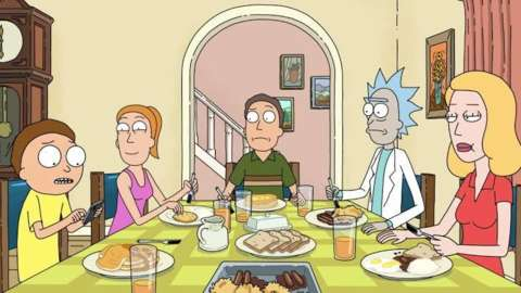 Rick And Morty's Return Date Announced, And It's Soon