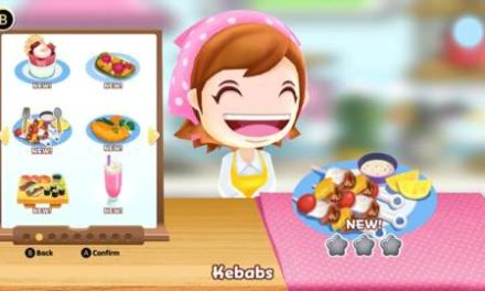 Cooking Mama Owners Is Pursuing Legal Action Against Cookstar Developer