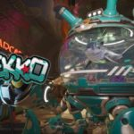 Bleeding Edge Will Add A Playable Dolphin Driving A Mech In Its Next Major Update