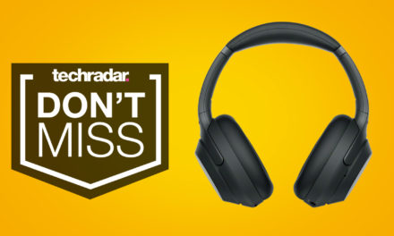 Snag a pair of Sony's most popular headphones and save AU$103!