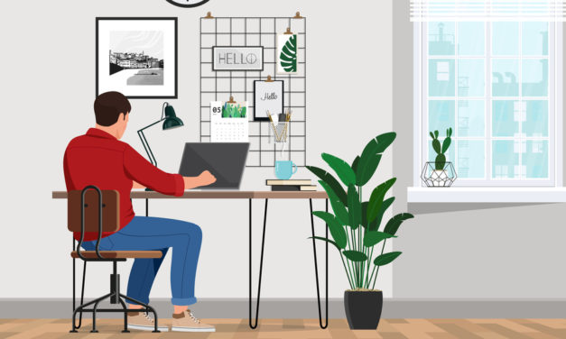 The future workplace in an uncertain world: how can businesses adapt?