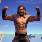 Fortnite Season 3–Jason Momoa's Aquaman Joins The Battle Pass