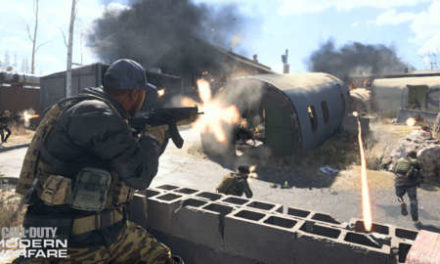 Call Of Duty: Modern Warfare And Warzone Get Small Playlist Update