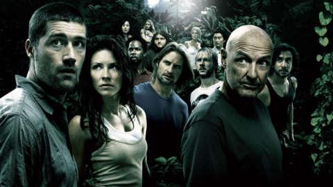 Lost Creator Discusses The Show's Original Three-Season Plan