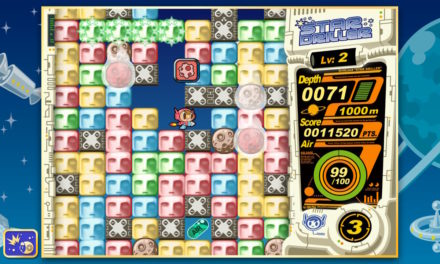 Mr. Driller Drill Land Review – Digging Up A Classic