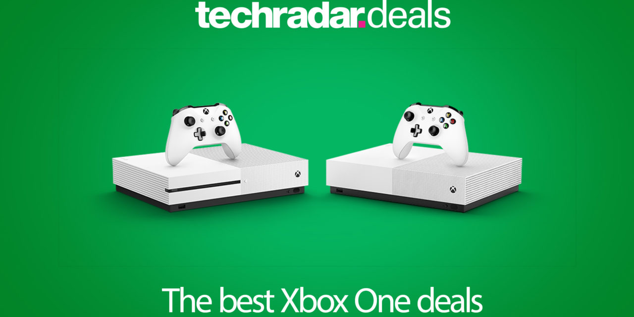 The best Xbox One prices, bundles and sales in Australia (July 2020)