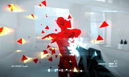Superhot: Mind Control Delete Review – Hack 'N Slash