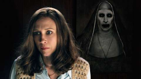 The Conjuring: The Devil Made Me Do It Has Been Delayed To 2021