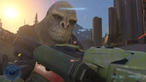 Halo Infinite developer admits it 'has work to do' over the game's polarizing graphics