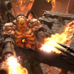 "Doom Eternal ""Ancient Gods"" DLC Announced"