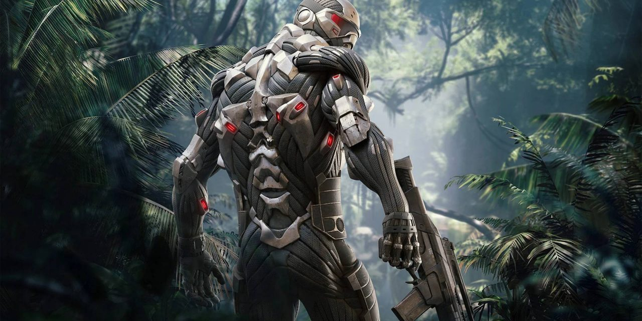 Crysis Remastered has finally been given an official release date