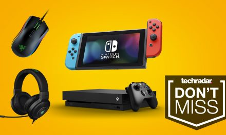 Amazon gaming sales: save on Nintendo Switch, Xbox One X and PC gaming deals